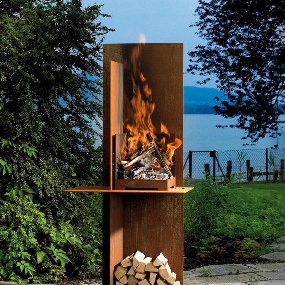 Flammenspiel Outdoor