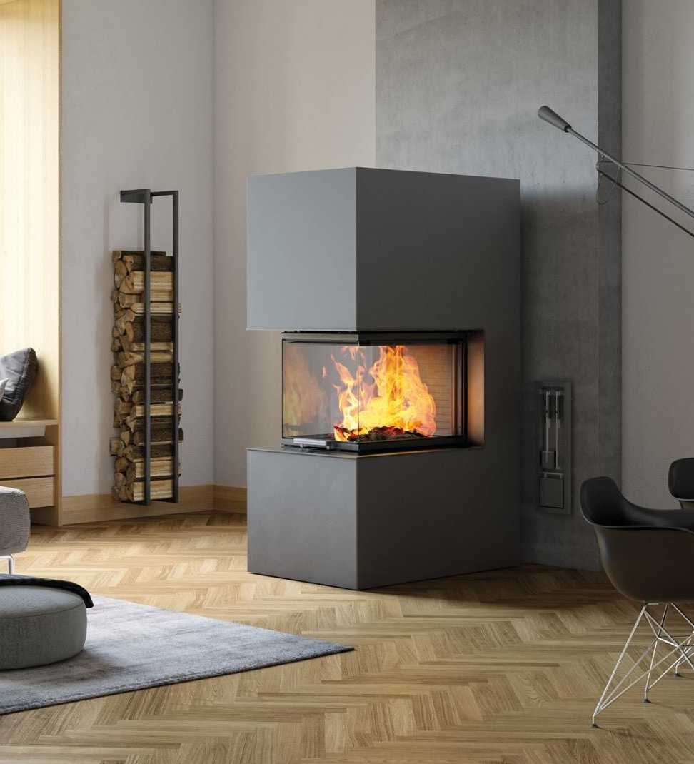attika kamin fen flammenspiel. Black Bedroom Furniture Sets. Home Design Ideas